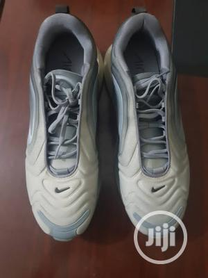 Original Nike Air-Max 720. For Sale or Swapping   Shoes for sale in Abuja (FCT) State, Kubwa