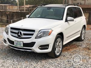 Mercedes-Benz GLK-Class 2015 White | Cars for sale in Abuja (FCT) State, Jabi
