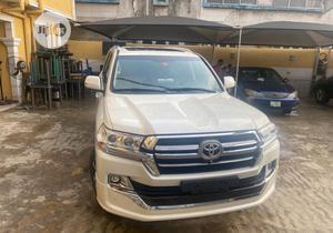 New Toyota Land Cruiser 2020 4.0 V6 GXR White | Cars for sale in Lagos State, Lekki