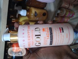 Pure Egyptian Gold | Skin Care for sale in Lagos State, Amuwo-Odofin