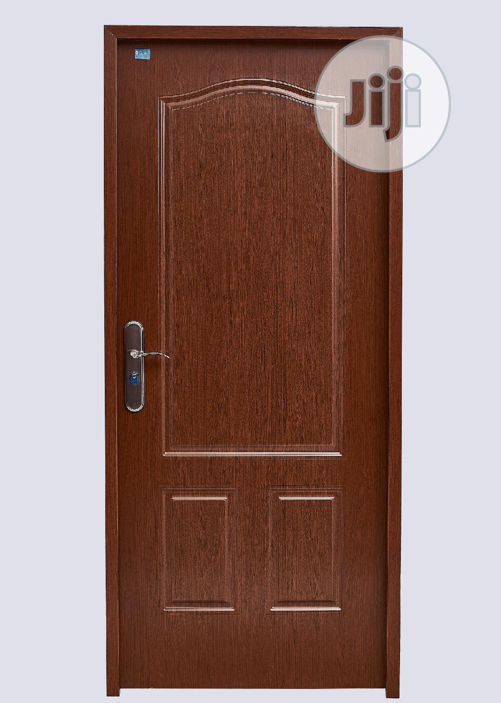 Sw106 Internal Doors