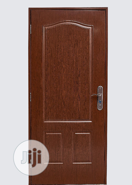 Sw106 Internal Doors | Doors for sale in Warri, Delta State, Nigeria