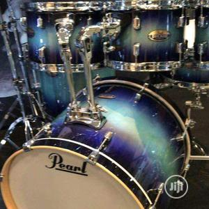 Original Pearl Drum | Musical Instruments & Gear for sale in Lagos State, Ojo