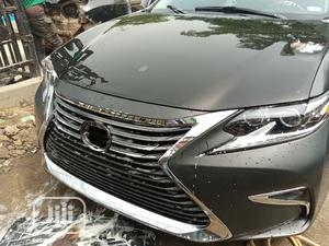 Lexus Es350 2008 Upgrade to 2018 | Automotive Services for sale in Lagos State, Mushin