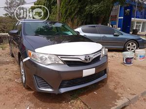 Toyota Camry 2012 Gray | Cars for sale in Abuja (FCT) State, Garki 2