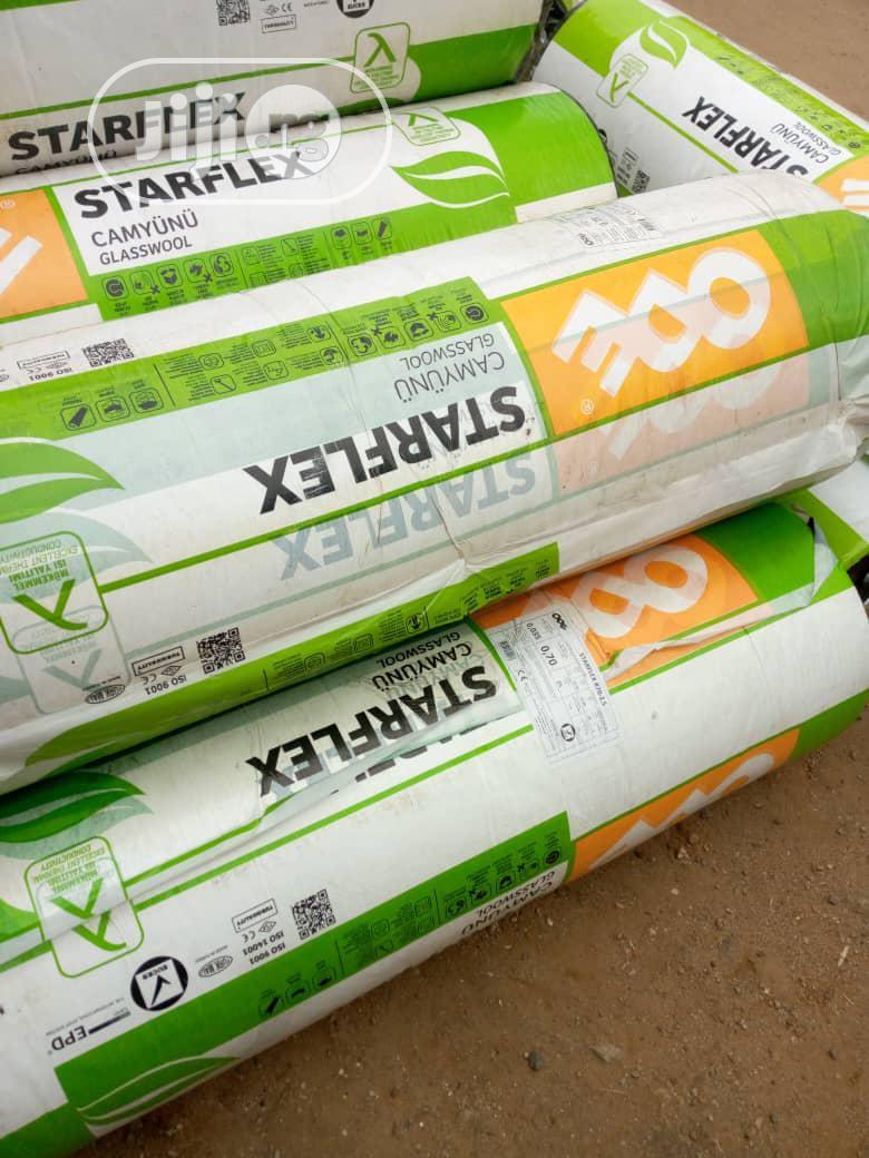 STARFLEX BLANKET Non-Hygroscopic and Non-Capillary