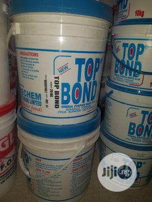 Top Bond 20kg   Building Materials for sale in Lagos State, Yaba