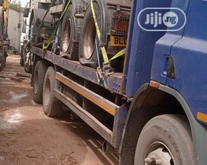 Daf 75 Cf Rotor 10 Tyres | Trucks & Trailers for sale in Oyo State, Ibadan