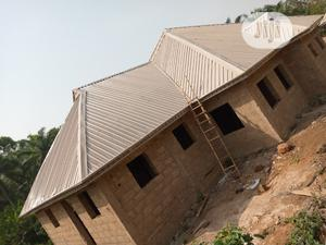 Aluminium Roofing Sheet and Flat Sheet | Building Materials for sale in Lagos State, Ejigbo