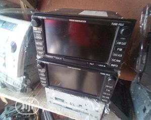 Toyota Set for Sienna and 4 Running Voice Navigation   Vehicle Parts & Accessories for sale in Rivers State, Port-Harcourt