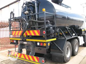 Diesel (AGO) Delivery   Automotive Services for sale in Lagos State, Ajah