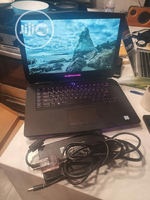 Laptop Alienware Area-51m 32GB Intel Core I7 SSD 1.5T   Laptops & Computers for sale in Abuja (FCT) State, Wuse 2