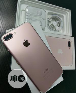 Apple iPhone 7 Plus 128 GB Pink | Mobile Phones for sale in Lagos State, Alimosho