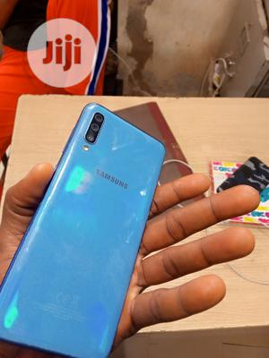 Samsung Galaxy A70 128 GB Blue | Mobile Phones for sale in Abuja (FCT) State, Central Business District