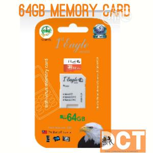 64GB Memory Card | Accessories for Mobile Phones & Tablets for sale in Oyo State, Ibadan