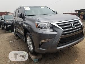 Lexus GX 2017 460 Luxury Gray | Cars for sale in Lagos State, Apapa