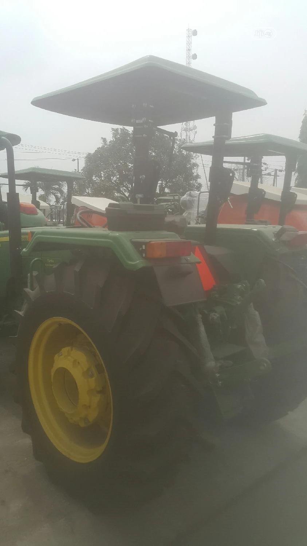 Brand New John Deere 5075E 4wd Tractor   Heavy Equipment for sale in Minna, Niger State, Nigeria