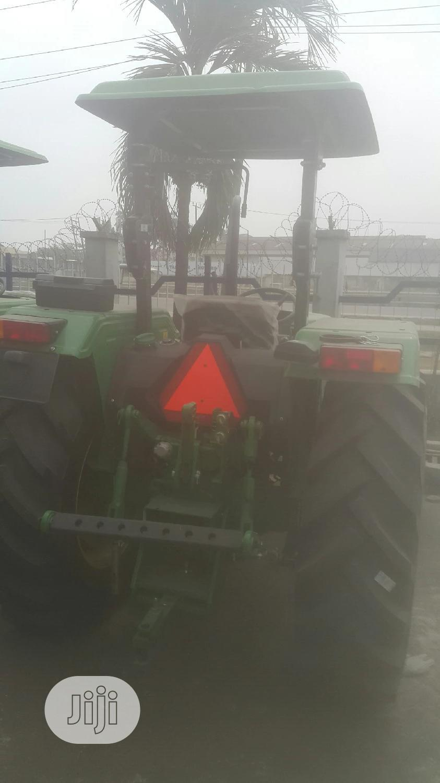 New John Deere 75HP Tractor | Heavy Equipment for sale in Nasarawa-Kano, Kano State, Nigeria