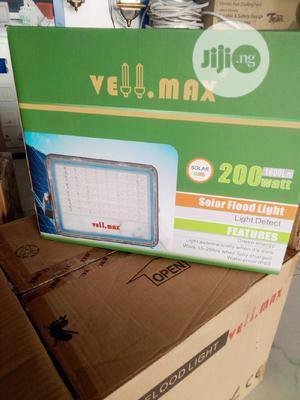 200watt Solar Flood Light | Solar Energy for sale in Lagos State, Ikeja