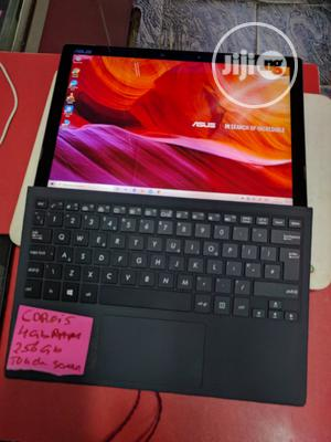 Laptop Asus Transformer Pro T304UA 4GB Intel Core I5 SSD 256GB | Laptops & Computers for sale in Lagos State, Ikeja