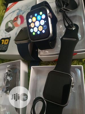 Series 6 Smart Watch(AT4)   Smart Watches & Trackers for sale in Akwa Ibom State, Ikot Ekpene