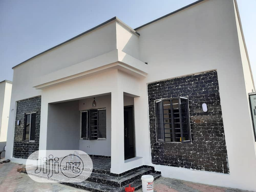 Brand New 3bedroom Thomas Estate Ajah for Sale