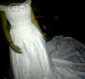 Wedding Gown for Rent | Wedding Wear & Accessories for sale in Lagos State, Ikotun/Igando