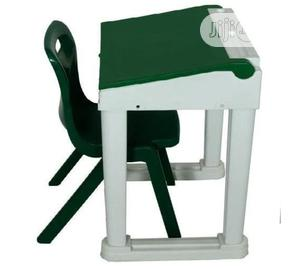 Students Desk and Chair | Furniture for sale in Lagos State, Ojo