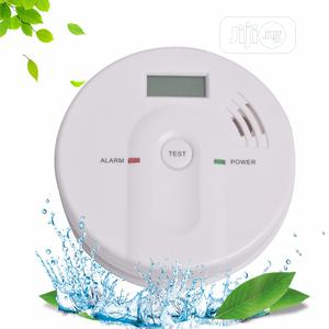 Wireless Alarm Smoke Detector for Home Security Alarm System | Safetywear & Equipment for sale in Lagos State, Ikeja