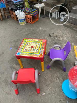 Children Table And Chairs | Children's Furniture for sale in Lagos State, Ajah