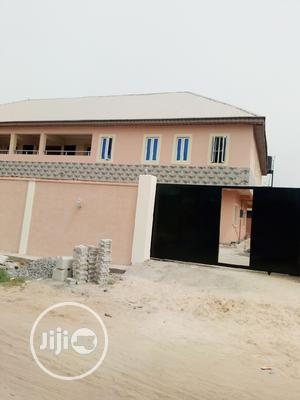 2 Bathroom Flat Upstairs | Houses & Apartments For Rent for sale in Ajah, Off Lekki-Epe Expressway