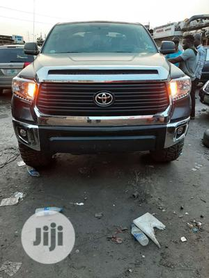 Upgrade Toyota Tundra From 07 To 018   Automotive Services for sale in Lagos State, Mushin