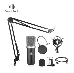 Green Audio GAM-800B Studio Equipment Microphone   Audio & Music Equipment for sale in Lagos State, Alimosho