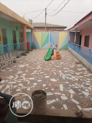 A Very Standard School Is for Lease,At Ifako Iyaye, Lagos | Commercial Property For Rent for sale in Lagos State, Ojodu