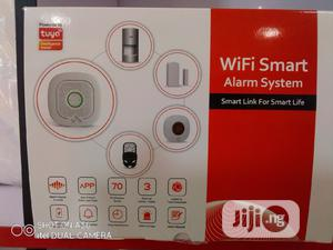 WIFI Smart Alarm System | Safetywear & Equipment for sale in Lagos State, Ikeja