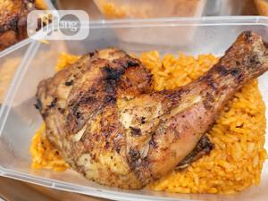 Party Jollof | Party, Catering & Event Services for sale in Lagos State, Oshodi