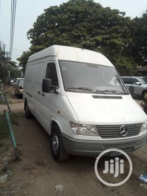 Mercedes Sprinter Van   Buses & Microbuses for sale in Lagos State, Apapa