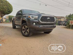 Toyota Tacoma 2019 TRD Sport Gray | Cars for sale in Lagos State, Amuwo-Odofin