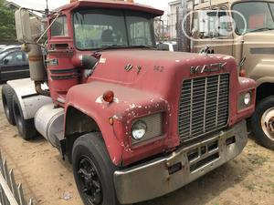 Super Clean Tokunbo R Model Mack Truck   Trucks & Trailers for sale in Rivers State, Port-Harcourt