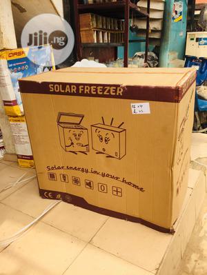 200 Litters Solar Chest Freezer | Solar Energy for sale in Lagos State, Ikeja
