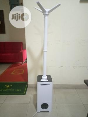 Ultrasonic Spray Disinfection Spray   Home Appliances for sale in Abuja (FCT) State, Wuse 2