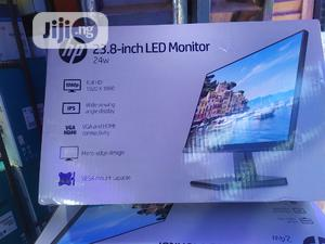 24 Inch LED Monitor | Computer Monitors for sale in Lagos State, Lekki