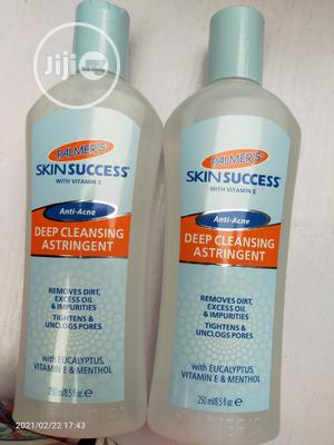 Palmer's Skin Success Deep Cleaning Facial Astringent   Skin Care for sale in Lagos State, Amuwo-Odofin