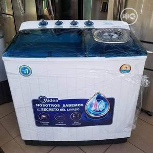 Midea Washing Machine 10kg   Home Appliances for sale in Lagos State, Ikeja