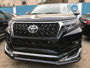 Toyota Land Cruiser Prado 2012 VX Black   Cars for sale in Lagos State, Ikeja