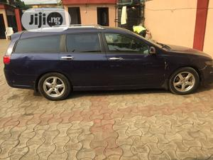 Honda Accord 2005 Blue   Cars for sale in Lagos State, Ogba