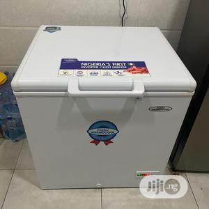 Haier Thermocool Chest Freezer 200liters   Kitchen Appliances for sale in Lagos State, Ojo