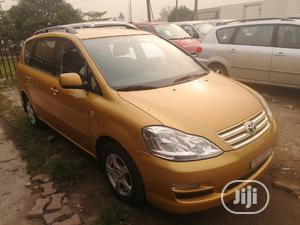 Toyota Avensis 2007 Verso 2.0 Gold | Cars for sale in Lagos State, Apapa