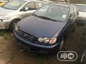 Toyota Picnic 2005 Blue   Cars for sale in Lagos State, Apapa