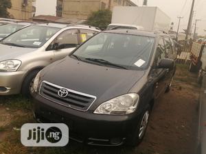 Toyota Avensis 2003 2.0 Liftback Automatic Orange | Cars for sale in Lagos State, Apapa